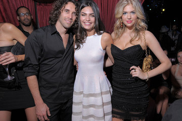Alyssa Miller  Kate Upton SI Swimsuit On Location Hosted By LAX Nightclub