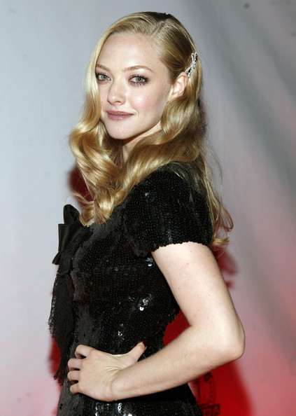 Amanda Seyfried Barrette