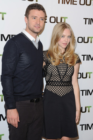 'Time Out' Paris Photocall At Hotel Bristol