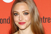 Amanda Seyfried Long Straight Cut