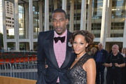 Amare Stoudemire Men's Suit