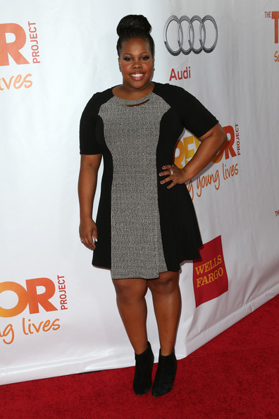 Amber Riley Ankle boots