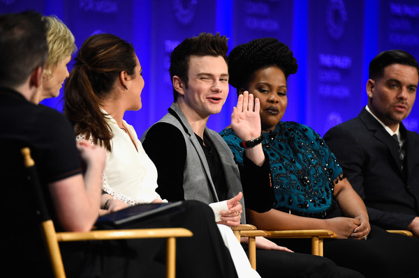 """The Paley Center For Media's 32nd Annual PALEYFEST LA - """"Glee"""" - Inside"""