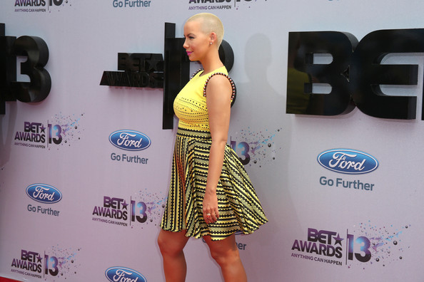 Amber Rose Beauty