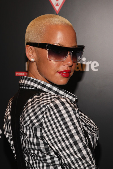 Amber Rose Sunglasses  amber rose rectangular sunglasses amber rose sunglasses looks