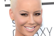 Amber Rose Neutral Eyeshadow