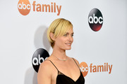 Amber Valletta Box Clutch