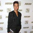MC Lyte at the ASCAP Rhythm & Soul Music Awards