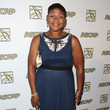 Stacey Barthe at the ASCAP Rhythm & Soul Music Awards
