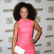 Elle Varner at the ASCAP Rhythm & Soul Music Awards