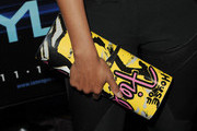 Amerie Hard Case Clutch