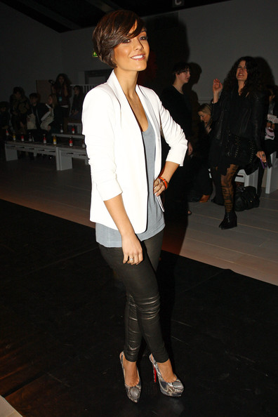 More Pics of Frankie Sandford Slingbacks (1 of 4) - Frankie Sandford Lookbook - StyleBistro