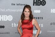 Amy Brenneman Evening Sandals