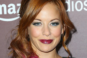 Amy Paffrath Half Up Half Down