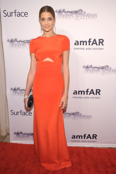 Ana Beatriz Barros Cutout Dress