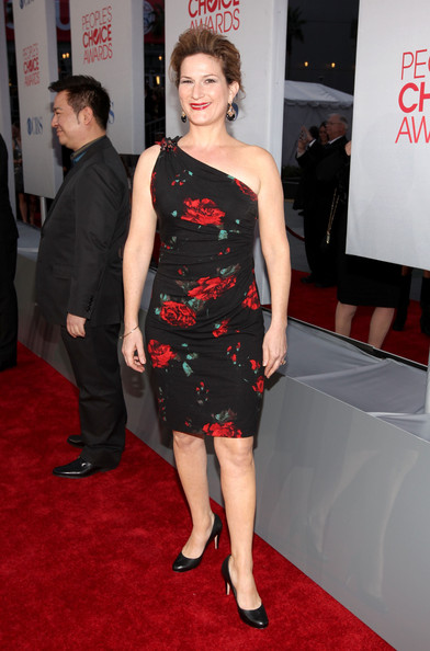 Ana Gasteyer Shoes