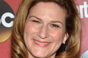 Ana Gasteyer Long Curls