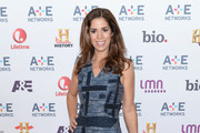 Ana Ortiz Print Dress
