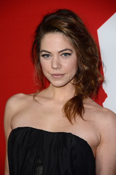 Analeigh Tipton False Eyelashes