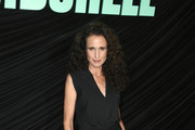 Andie MacDowell Ankle Boots