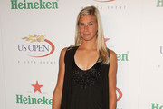Andrea Hlavackova Little Black Dress