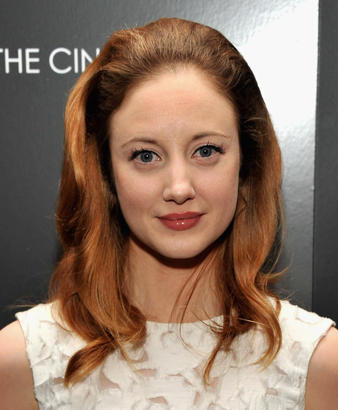Andrea Riseborough Teased