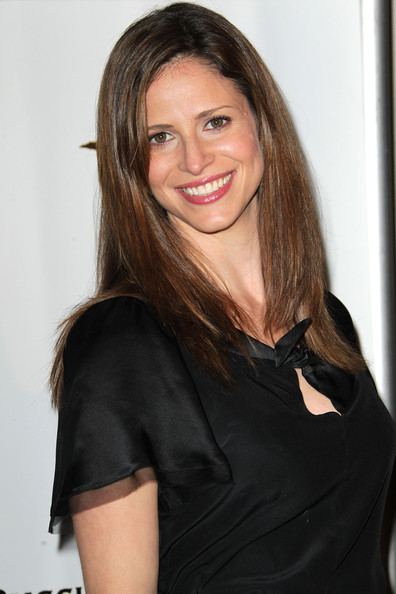 Andrea Savage Shoes