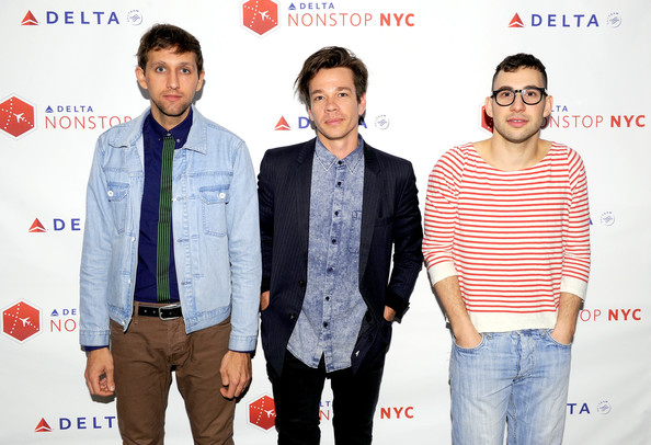 Andrew Dost Denim Jacket