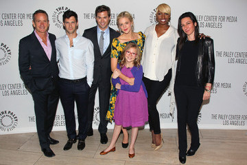 Andrew Rannells Bebe Wood The Paley Center For Media's 2012 PaleyFest: Fall TV Preview Party For NBC