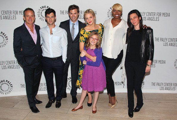 The Paley Center For Media's 2012 PaleyFest: Fall TV Preview Party For NBC