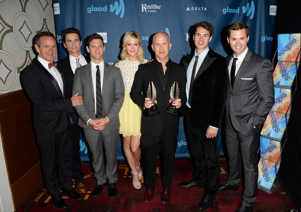 24th Annual GLAAD Media Awards Presented By Ketel One And Wells Fargo - Backstage