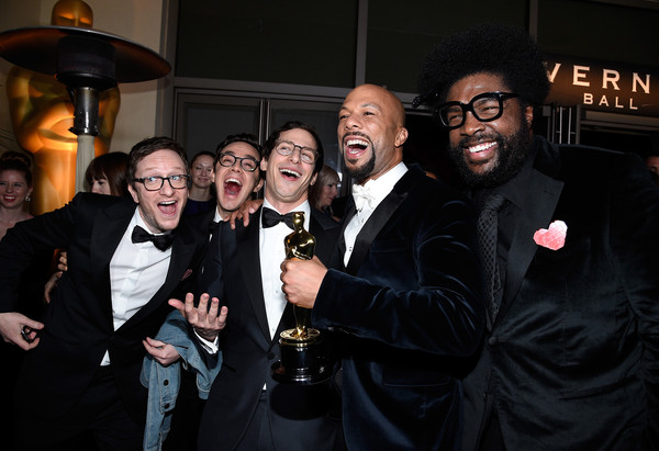 87th Annual Academy Awards Governors Ball