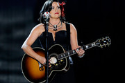 Angaleena Presley Beaded Choker Necklace