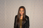 Angela Simmons Trenchcoat