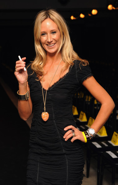 More Pics of Lady Victoria Hervey Sterling Quartz Watch (1 of 4) - Dial Watches Lookbook - StyleBistro