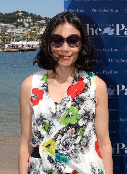 Ann Curry Sunglasses