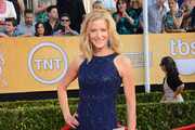 Anna Gunn Beaded Dress
