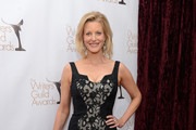 Anna Gunn Cocktail Dress