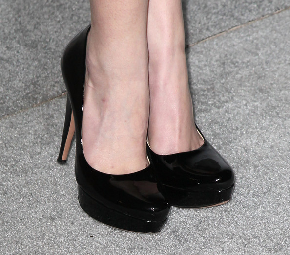 Anna Kendrick Shoes