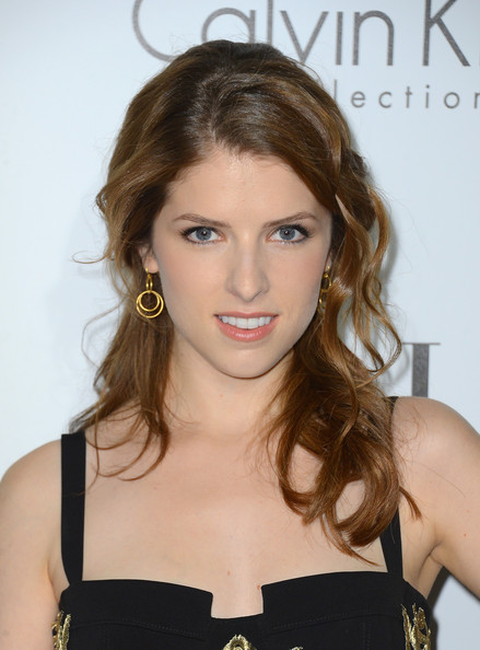 Anna Kendrick Luminous Skin