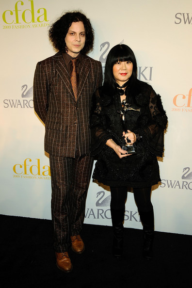 2009 CFDA Fashion Awards - Winner's Walk