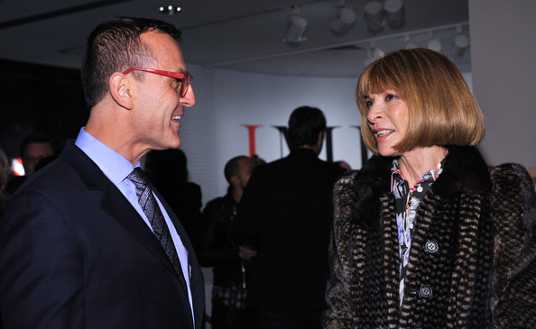 """Impact: 50 Years of the CFDA"" Exhibition Opening Night Gala - Inside"