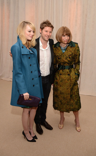 The Ninth Annual CFDA/Vogue Fashion Fund Awards - Cocktail Party