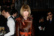 Anna Wintour Trenchcoat