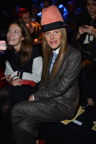 DSquared2 - Front Row - MFW F/W 2013