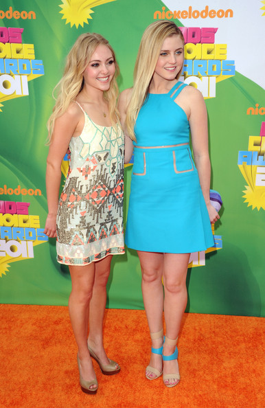 AnnaSophia Robb Shoes