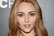 AnnaSophia Robb Long Wavy Cut
