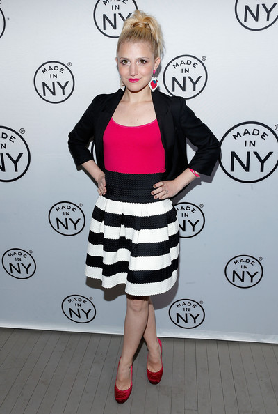 Annaleigh Ashford Clothes
