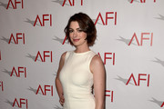 Anne Hathaway Strappy Sandals