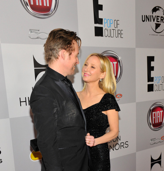 NBCUniversal Golden Globes Viewing And After Party - Red Carpet